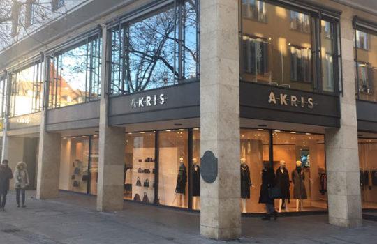 Akris München
