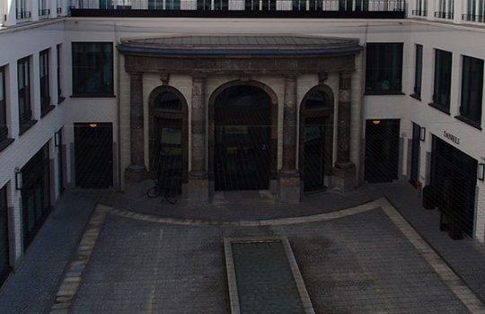 Palais an der Oper München